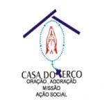 Logo da emissora Web Rádio Casa do Terço