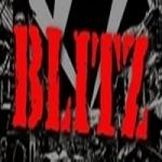 Logo da emissora Blitz FM