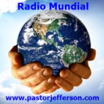 Logo da emissora Rádio Mundial Osasco