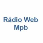 Logo da emissora Rádio Web Mpb