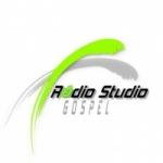 Logo da emissora Studio Gospel