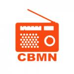 Logo da emissora Rádio CBMN