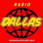 Logo da emissora Rádio Dallas RS