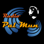 Logo da emissora Radio Pal Mun