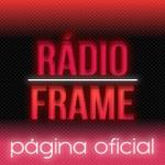 Logo da emissora Rádio Frame