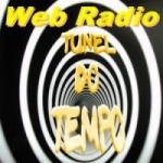 Logo da emissora Túnel do Tempo