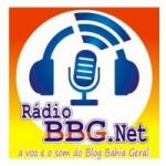 Logo da emissora Rádio BBG - Blog Bahia Geral