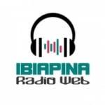 Logo da emissora Web Rádio Ibiapina
