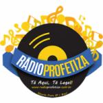 Logo da emissora Rádio Profetiza