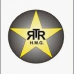 Logo da emissora Web Rádio RRT