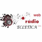 Logo da emissora Gospel Eclética