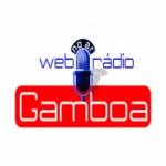 Logo da emissora Web Rádio Gamboa