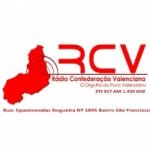 Logo da emissora Rádio Confederação Valenciana