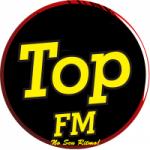 Logo da emissora Web Rádio Top FM