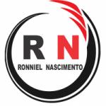 Logo da emissora Ronniel Nascimento Web Rádio