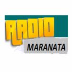 Logo da emissora Rádio Difusora Maranata