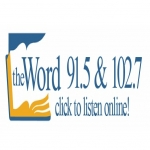 Logo da emissora Radio KCFB 91.5 FM