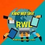 Logo da emissora Rádio RWL