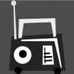 Logo da emissora Rádio Na Varanda
