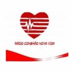 Logo da emissora Rádio Conexão Vida
