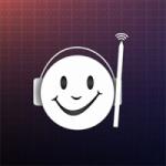 Logo da emissora Rádio Escola JP Web