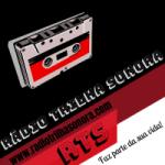 Logo da emissora Rádio Trilha Sonora