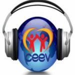 Logo da emissora Web CEEV