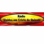 Logo da emissora Rádio Unidos Em Cristo
