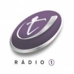 Logo da emissora Rádio T 97.5 FM