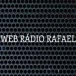Logo da emissora Web Rádio Rafael