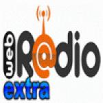 Logo da emissora Rádio Web Extra