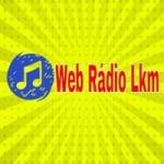 Logo da emissora Web Rádio LKM
