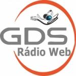 Logo da emissora GDS Rádio Web