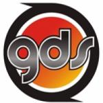Logo da emissora Rádio GDS Web