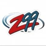 Logo da emissora Radio KEEZ 99.1 FM