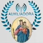 Logo da emissora Rádio Auxiliadora