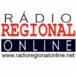 Logo da emissora Rádio Regional Online SJC