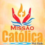 Logo da emissora Rádio Missão Católica
