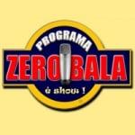 Logo da emissora Zero Bala Web Rádio