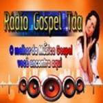 Logo da emissora Rádio Gospel Tda