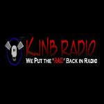 Logo da emissora Radio KJNB 99.9 FM