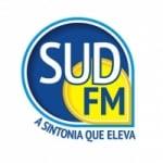 Logo da emissora Rádio SUD FM