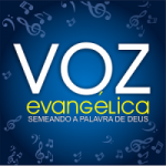 Logo da emissora Web Rádio Voz Evangélica