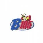 Logo da emissora Radio KKCB 105.1 FM