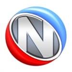 Logo da emissora Rádio Portal Nhamundá