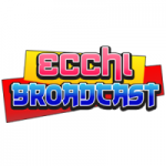 Logo da emissora Rádio Ecchi Broadcast