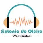 Logo da emissora Web Rádio Sintonia do Oleiro