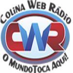 Logo da emissora Colina Web Rádio
