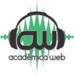 Logo da emissora Acadêmica Web