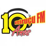 Logo da emissora Rádio Itiruçu 104.9 FM